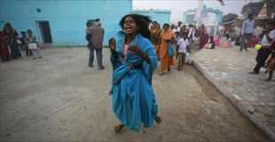 【画像】インドでも悪魔祓いって行われてるんですね