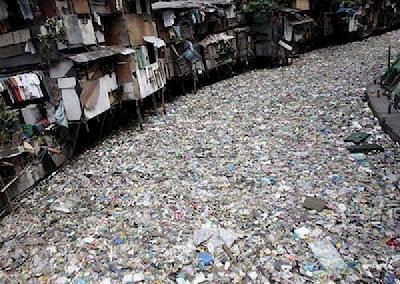 世界で一番汚れた川は中国ではなくインドにあった