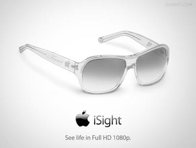 iSight-