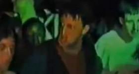 【動画】とあるクラブでのエクスタシーな映像。
