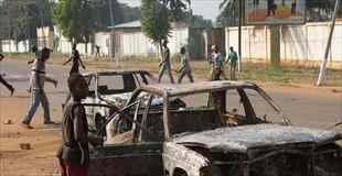 【画像】南スーダンの武装暴動で数千人の命が奪われた