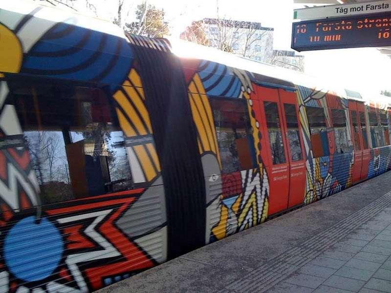 StockholmMetroSubwayTrain_R