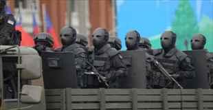 【画像】最新の台湾軍の制服がなんかヤバイ