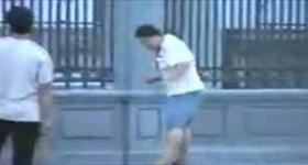 【動画】覚せい剤で狂ってしまった人たちの狂った行動