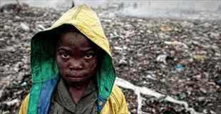 【画像】モザンビークの人々の暮らし