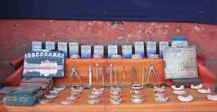 【画像】インドのストリート歯医者は無料らしい