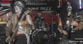 【閲覧注意】タイのメタルバンドのメンバーがメッタ刺しにされる