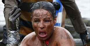 【画像】2014年タフガイレース開催