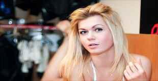 【画像】ソチオリンピックのロシアアイスホッケー代表アンナ・プルゴワ選手のセクシー画像