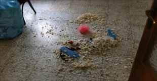 【画像】薬物中毒者が住んでいた部屋