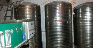 【画像】中国のミネラルウォーター精製所がかなりヤバイ