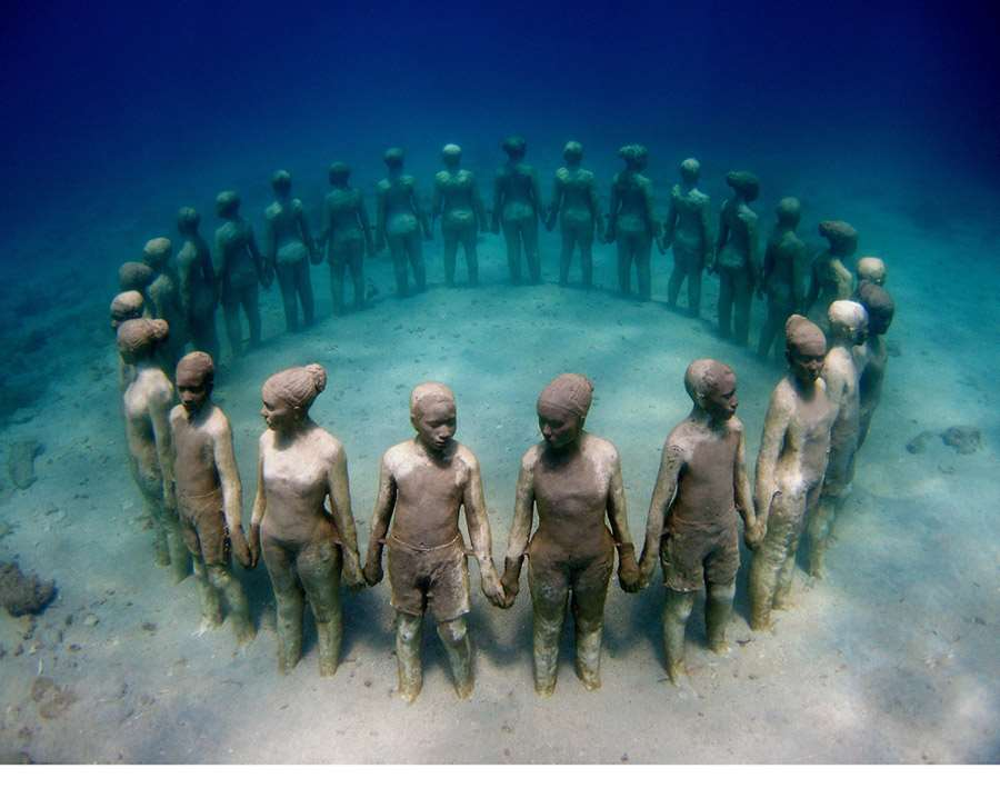 UnderwaterMuseumMysticRing