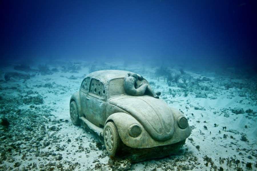 UnderwaterMuseumShelterMe