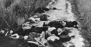 【戦争】ベトナム戦争で使われた枯葉剤の犠牲者達