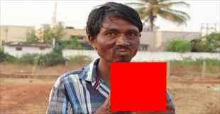 【画像】このインド人の主食マジかよ