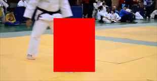 【萌え注意】世界一可愛い柔道の試合がヤバイ
