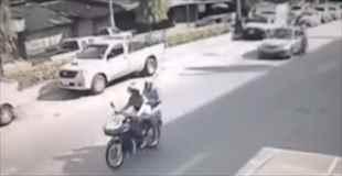 【テロ】タイで起こったガスボンベを使用したテロ事件