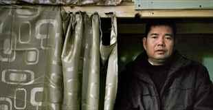 【画像】ニューヨークで暮らす中国人難移民の生活風景
