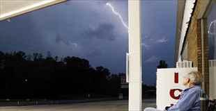 【画像】今年もアメリカに竜巻の季節がやってきました