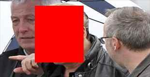 【画像】ジョニー・デップが最新映画でとんでもない老け顔に