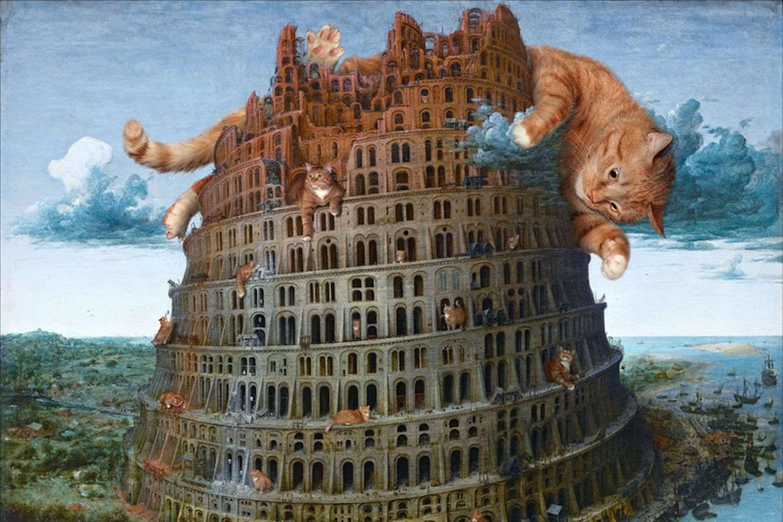 bruegel-tour-of-babel-cat-wjpeg