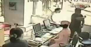 【動画】看護師に無視された女、夫に復讐を依頼