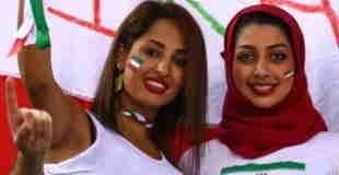 【美しい】ワールドカップ2014ブラジル大会の美女たち②