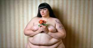 【画像】デブフェチ歓喜w超巨漢女性達のヌード画像