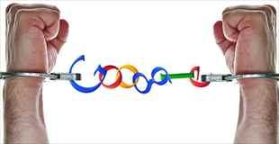 【gif画像】実は知らない間にGoogleのロゴが変わっていた!?