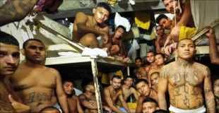 【画像】ブラジルの刑務所にだけは絶対に行きたくない