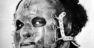 【画像】この世に存在する奇妙で不思議は仮面たち