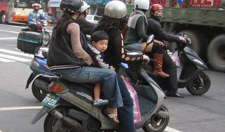 【動画】台湾の渋滞がヤバ過ぎると話題に