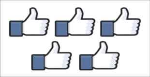 【画像】Facebookのプロフィール写真をこだわってみました