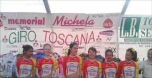 【画像】コロンビアの自転車チームのユニフォーム卑猥過ぎww