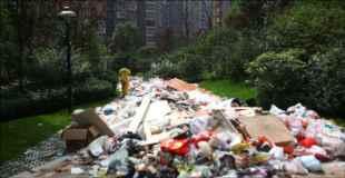 【画像】中国のゴミの放置が酷い