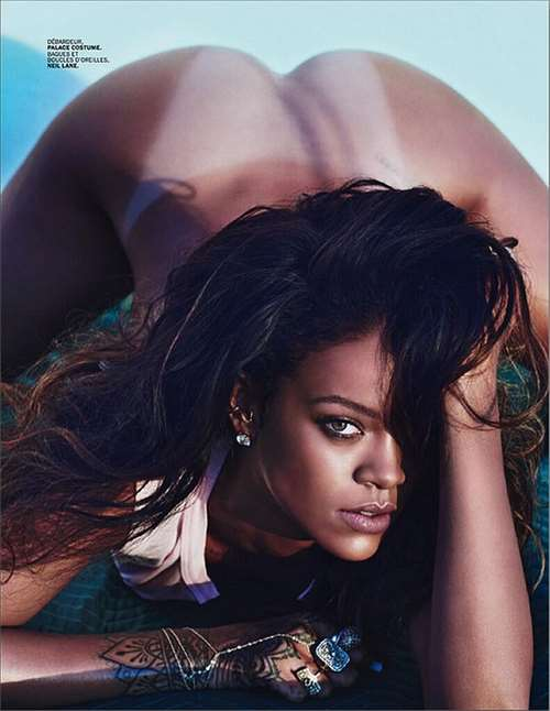 nxs-Rihanna Topless in Lui Magazine Summer 2014003