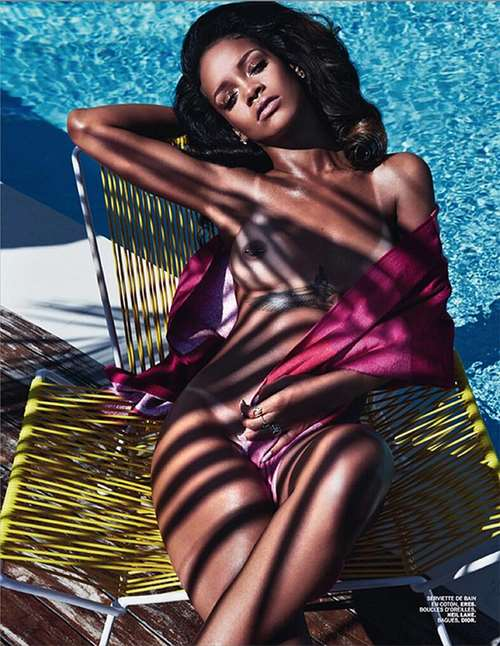 nxs-Rihanna Topless in Lui Magazine Summer 2014005