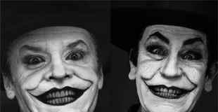 【画像】有名な写真をジョン・マルコヴィッチでリメイクしてみました
