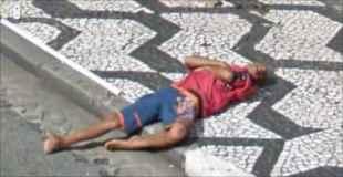 【画像】Googleストリートビューから見たブラジルの日常風景