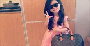 【画像】5歳で大金持ちになっちゃったブレアナ・ユンちゃんの暮らしっぷり