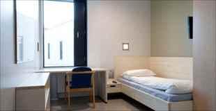 【画像】これはずるい!ノルウェーの刑務所が快適すぎる