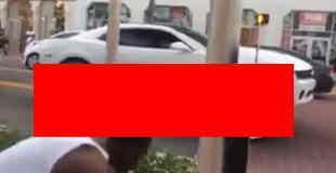 【衝撃映像】100インチのホイールを装着するアメ車wwwww