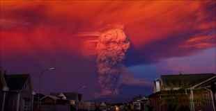 【終末】カルブコ火山が噴火したチリのこの世の終わり感が半端ない
