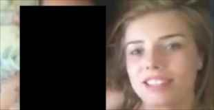 彼氏に浮気された美女がネット上にアップした復讐の動画…