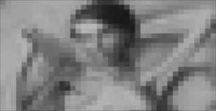 【閲覧注意】女囚人、恐ろしい画像(3枚)