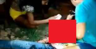 【閲覧注意】飲酒運転で16歳の女の子が死んだ時の映像ヤバすぎ