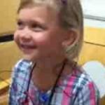 【衝撃】自分の声を初めて聞いた女の子の動画。