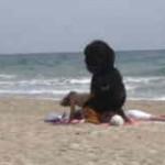【オモシロ動画】海外のビーチでのイタズラ動画が酷いwwwww