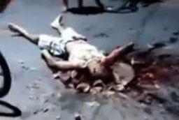 【閲覧注意】ここがブラジルで一番殺人事件の多い地域らしい。