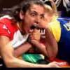 【動画】一生懸命スポーツをする女性たちの動画まとめw